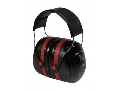 Casque anti bruit peltor OPTIME III