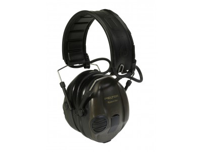Casque anti bruit Peltor SPORT TAC