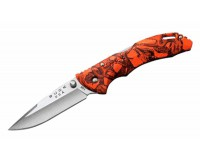 Couteau pliant Buck Bantam blw orange 7285OR