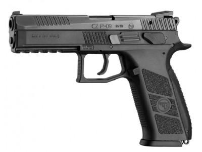 CZ P09 CAL. 9X19