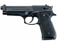 BERETTA 92 FS CAL 9x19