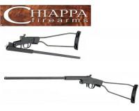 Carabine de jardin 9MM FLOBERT CHIAPPA  Little Badger