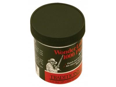 Graisse pour balles Poudre Noire 110 g