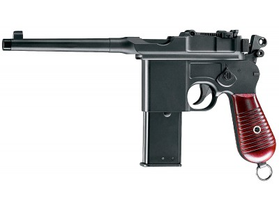 PISTOLET C96 LEGENDS CO2 CAL 4.5MM