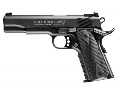 WALTHER COLT 1911 GOLD CUP 22 LR