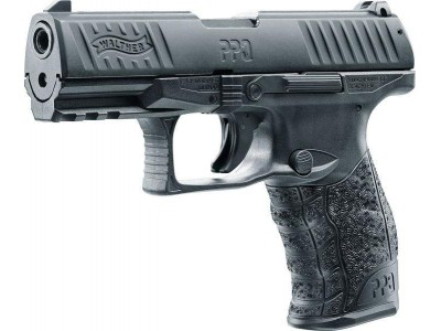 PISTOLET D'ALARME WALTHER PPQ M2