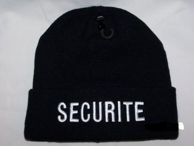 BONNET SECURITE CITYGUARD