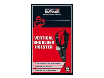 HOLSTER D'EPAULE VERTICAL SWISS ARMS