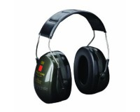 Casque anti bruit Peltor OPTIME II