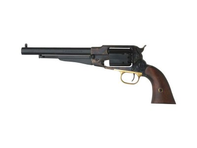 REMINGTON 1858 Acier jaspé