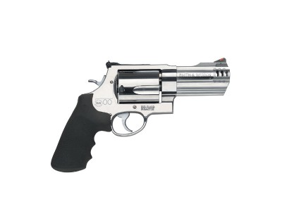 Revolver Smith & Wesson modèle 500 4""