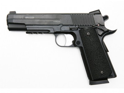 Swiss Arms 1911 GSR métal