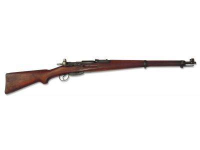 Carabine SCHMIDT RUBIN K11 cal.7,5x55SWISS