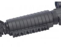 RAIL PICATINNY POUR GARDE MAIN M4 - M16