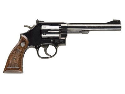 """Revolver Smith&Wesson 17 6"""" CLASSICS"""