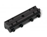Convertisseur / Adaptateur rail 11mm - picatinny TRUGLO