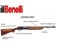 FUSIL SEMI AUTOMATIQUE BENELLI CENTRO CRIO CAL 12/76