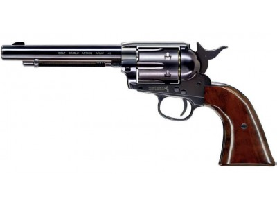 UMAREX COLT SINGLE ACTION ARMY 45 BRONZE cal. 4,5mmBB