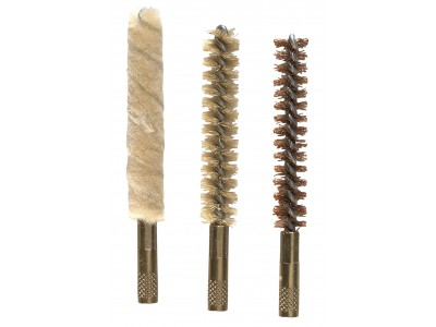 BLISTER 3 ÉCOUVILLONS - Cal. 9,5 mm