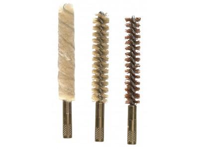 BLISTER 3 ÉCOUVILLONS - Cal. 7 mm