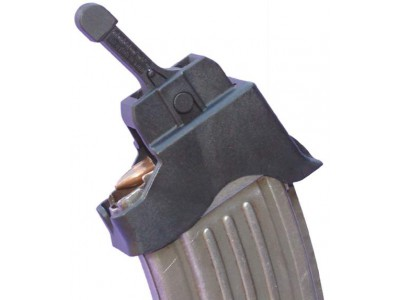 Chargette LULA pour AK / GALIL - cal. 5,56 / 7,62x39