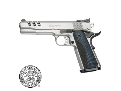 Pistolet Smith & Wesson 1911 PC CUSTOM