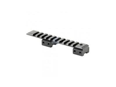 Convertisseur / Adaptateur rail 11mm - picatinny UMAREX
