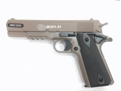 COLT M1911 A1 TAN metal airsoft spring