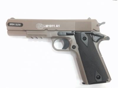 COLT M1911 A1 TAN metal airsoft spring