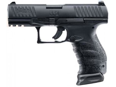 PISTOLET WALTHER PPQ M2 9x19