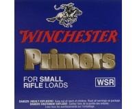 AMORCES SMALL RIFFLE - WSR