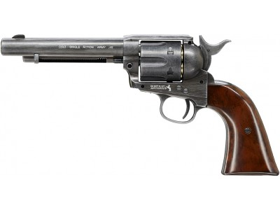 UMAREX COLT SINGLE ACTION ARMY 45 ANTIQUE cal. 4,5mmBB