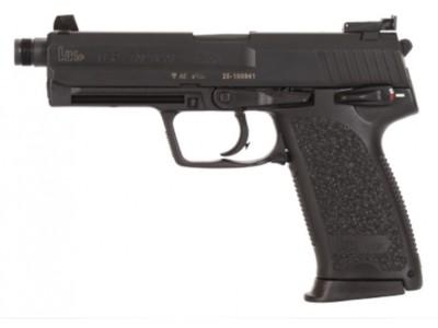 HK USP TACTICAL calibre 45 ACP