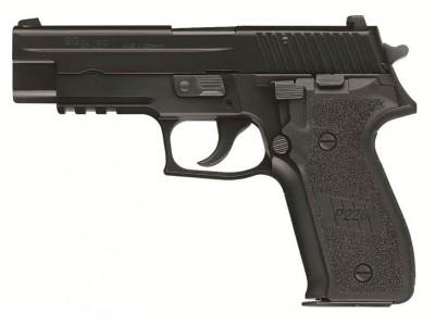 SIG SAUER P226 TAR 9x19