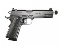 "PISTOLET REMINGTON 1911 R1, calibre 45 ACP "" ENHANCED"" CANON FILETE"