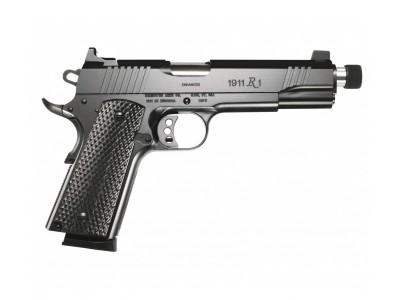 """REMINGTON 1911 R1, calibre 45 ACP """" ENHANCED"""" CANON FILETE"""