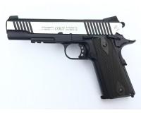 Colt Rail Gun Dual Tone / Bicolore