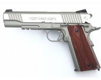 Colt Rail Gun Inox
