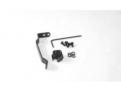 Clip de ceinture CLIPDRAW pour Smith&Wesson Shield