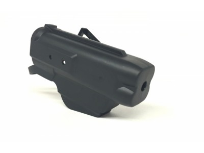HOLSTER POUR JPX 4 KYDEX
