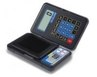 Balance électronique portative KERN CM 60-2N