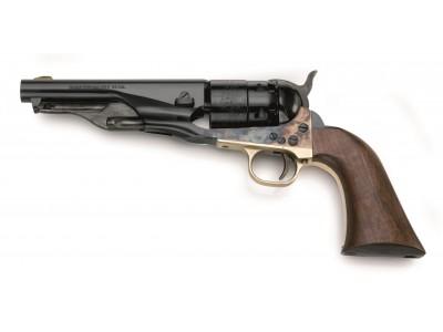 REVOLVER PIETTA ARMY 1860 SHERIFF ACIER BRONZE Cal. 44