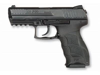 HK P30 V3 calibre 9x19