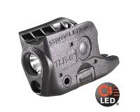 Lampe laser rouge STREAMLIGHT TLR-6 pour GLOCK 42/43