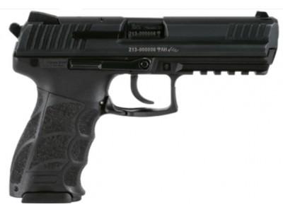 HK P30L V3 calibre 9x19