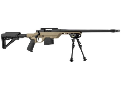 CARABINE MOSSBERG MVP SERIE LC BOLT ACTION 308WIN