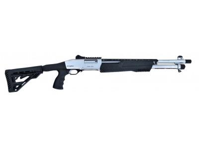 Fusil à pompe ARMSAN ARMTAC RS-X2 MARINE CANON 56CM