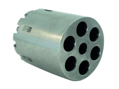 BARILLET INOX POUR PIETTA 1858 CAL. 44