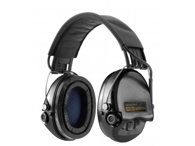CASQUE ANTI BRUIT MSA SUPREME PRO X