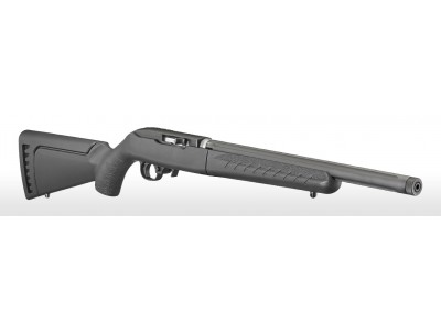 RUGER 10/22 TAKE DOWN NOIRE CANON LOURD Cal. 22LR